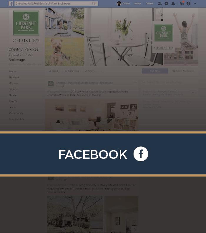 Online Facebook Targeting